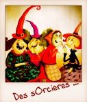 pays d'art et histoire vallée de la dordogne otoise, culture, conte, halloween, st michel de bannières,